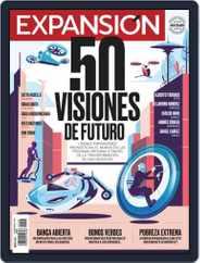 Expansión (Digital) Subscription September 1st, 2019 Issue