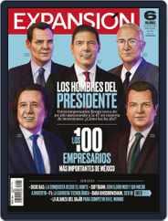 Expansión (Digital) Subscription October 2nd, 2019 Issue