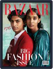 Harper's Bazaar India (Digital) Subscription September 1st, 2019 Issue