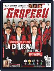 Soy Grupero (Digital) Subscription November 1st, 2018 Issue