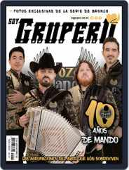 Soy Grupero (Digital) Subscription August 1st, 2019 Issue