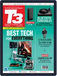 T3 India (Digital) Subscription June 1st, 2019 Issue