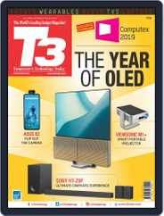 T3 India (Digital) Subscription July 1st, 2019 Issue