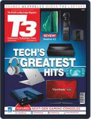 T3 India (Digital) Subscription January 1st, 2020 Issue