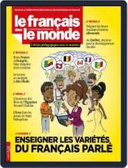 Le Français Dans Le Monde (Digital) Subscription November 1st, 2017 Issue