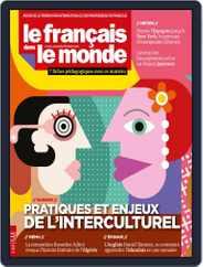 Le Français Dans Le Monde (Digital) Subscription January 1st, 2018 Issue
