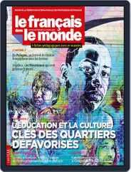 Le Français Dans Le Monde (Digital) Subscription September 1st, 2018 Issue