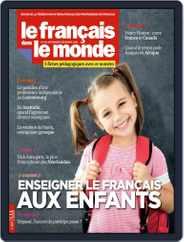 Le Français Dans Le Monde (Digital) Subscription November 1st, 2018 Issue