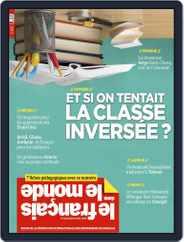 Le Français Dans Le Monde (Digital) Subscription March 1st, 2019 Issue