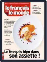 Le Français Dans Le Monde (Digital) Subscription May 1st, 2019 Issue