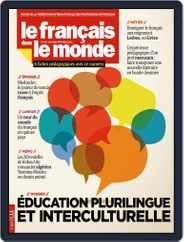 Le Français Dans Le Monde (Digital) Subscription January 1st, 2020 Issue