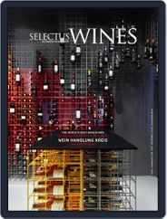 Selectus Wines (Digital) Subscription July 1st, 2017 Issue