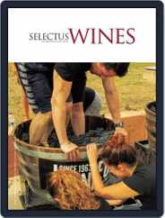Selectus Wines (Digital) Subscription October 1st, 2017 Issue