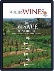 Selectus Wines (Digital) Subscription July 1st, 2019 Issue