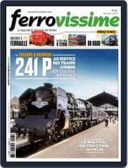 Ferrovissime (Digital) Subscription May 1st, 2018 Issue
