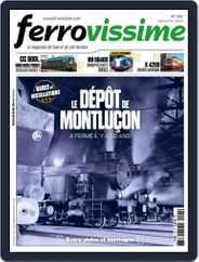 Ferrovissime (Digital) Subscription March 1st, 2020 Issue