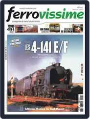 Ferrovissime (Digital) Subscription May 1st, 2020 Issue