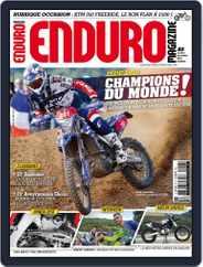 Enduro (Digital) Subscription November 1st, 2017 Issue