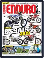 Enduro (Digital) Subscription July 25th, 2018 Issue