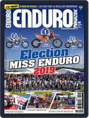 Enduro (Digital) Subscription October 1st, 2018 Issue