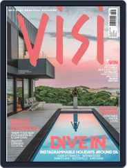 Visi (Digital) Subscription December 1st, 2018 Issue