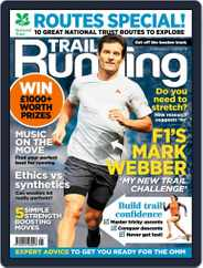 Trail Running (Digital) Subscription August 1st, 2018 Issue