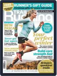 Trail Running (Digital) Subscription December 1st, 2019 Issue