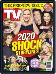 TV Soap (Digital) Subscription January 20th, 2020 Issue