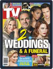 TV Soap (Digital) Subscription March 16th, 2020 Issue