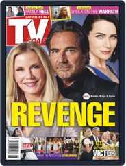 TV Soap (Digital) Subscription April 13th, 2020 Issue