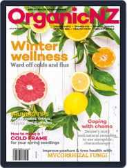 Organic NZ (Digital) Subscription July 1st, 2019 Issue