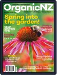 Organic NZ (Digital) Subscription September 1st, 2019 Issue