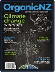 Organic NZ (Digital) Subscription November 1st, 2019 Issue
