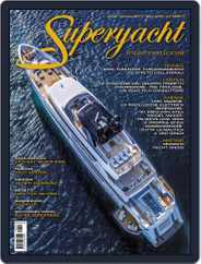 Superyacht (Digital) Subscription August 28th, 2017 Issue