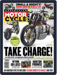 Australian Motorcycle News (Digital) Subscription January 30th, 2020 Issue