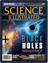 Science Illustrated Australia (Digital) Subscription August 16th, 2018 Issue