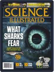 Science Illustrated Australia (Digital) Subscription January 1st, 2019 Issue