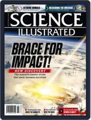 Science Illustrated Australia (Digital) Subscription August 3rd, 2019 Issue