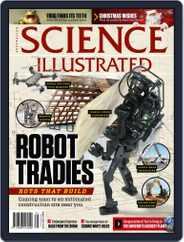 Science Illustrated Australia (Digital) Subscription November 2nd, 2019 Issue