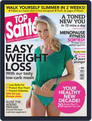 Top Sante (Digital) Subscription January 1st, 2020 Issue