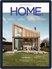 HOME Magazine NZ (Digital) Subscription August 1st, 2018 Issue