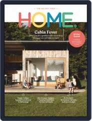 HOME Magazine NZ (Digital) Subscription December 1st, 2018 Issue