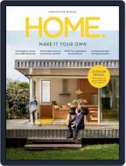 HOME Magazine NZ (Digital) Subscription October 1st, 2019 Issue
