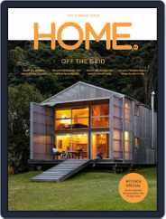 HOME Magazine NZ (Digital) Subscription December 1st, 2019 Issue