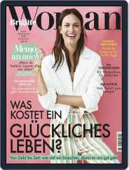 Brigitte Woman (Digital) Subscription June 1st, 2019 Issue