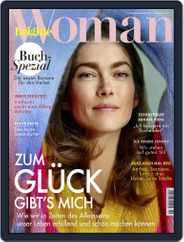 Brigitte Woman (Digital) Subscription October 1st, 2019 Issue