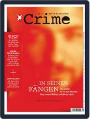 stern Crime (Digital) Subscription February 1st, 2018 Issue