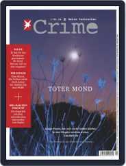 stern Crime (Digital) Subscription April 1st, 2019 Issue