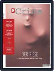 stern Crime (Digital) Subscription June 1st, 2019 Issue