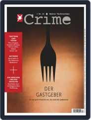 stern Crime (Digital) Subscription April 1st, 2020 Issue